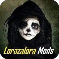 Lorazalora Mods