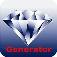 Diamond Generator